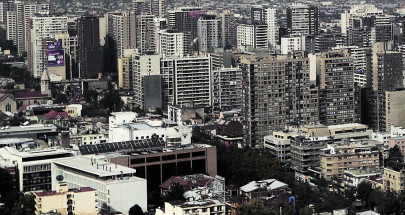 La apuesta de las familias Angelini y Gálmez por el negocio de renta residencial