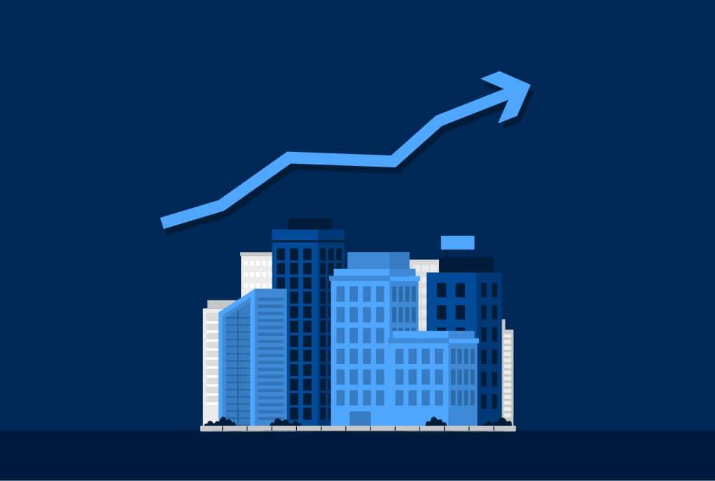 Alzas de precios de departamentos se desacelerarán en los próximos meses